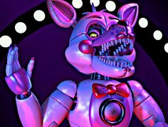 Want to discover art related to funtime_foxy_sister_location? Check out inspiring examples of funtime_foxy_sister_location artwork on DeviantArt, and get inspired by our community of talented artists. Foxy And Mangle, Fnaf 5, Fnaf Wallpapers, Funtime Foxy, Fnaf Sister Location, Fnaf Drawings, Circus Baby, Aradia, Sweet Lady