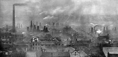Industrial Revolution Left a Damaging Psychological Imprint on Today's Populations