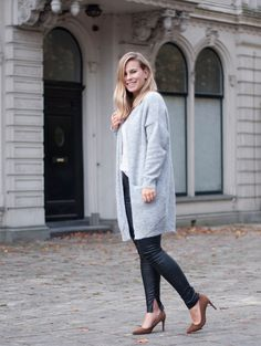 Mixing my favourite basics   Style by Jules