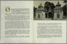 Panfleto inauguração estação Santa Cruz. Fonte: FPC