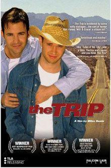 Gay cowboy movies