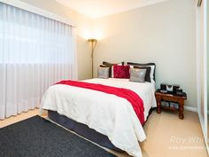 'Large Lowset Home, with Separate Granny Flat on block!' - Sold on 30 January 2015 by Ray White Holland Park Holland Park, Granny Flat, Real Estate Photography, Beautiful Bedrooms, Brisbane, House, Furniture, Home Decor, Decoration Home