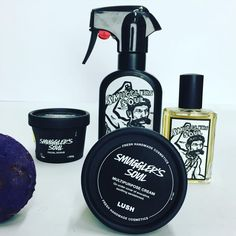 Not sure what to get Dad this Lush Father's Day? Why not pick up some of our Smugglers Soul collection? Lush Oxford Street, Lush Cosmetics, Portsmouth, Soap Dispenser, Vegan Vegetarian, Cruelty Free, Fathers Day, Skincare, Fragrance