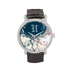 =>>Save on          	Modern Monogram U Wristwatch           	Modern Monogram U Wristwatch you will get best price offer lowest prices or diccount couponeDiscount Deals          	Modern Monogram U Wristwatch lowest price Fast Shipping and save your money Now!!...Cleck Hot Deals >>> http://www.zazzle.com/modern_monogram_u_wristwatch-256030936324321875?rf=238627982471231924&zbar=1&tc=terrest