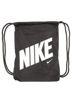 Haz clic para ver los detalles. Envíos gratis a toda España. Nike  Performance YA GRAPHIC GYMSACK Bolsa de deporte black black hyper crimson   ... 5ac3875849d8e