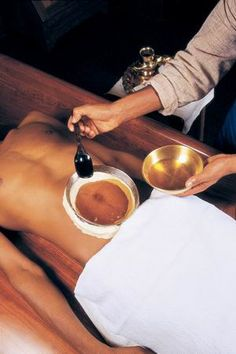 Ayurveda Basti Treatment, Medicated Enema, Vasti Treatment