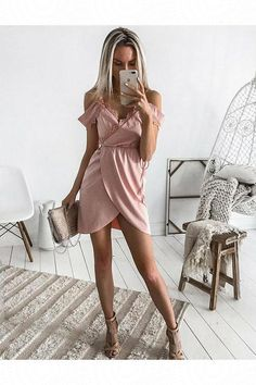 e467d096855 Summer Women Lace Dress Sexy Backless V neck Beach Dresses 2018 Fashion  Sleeveless Spaghetti Strap White Casual Mini Sundress-in Dresses from Women…