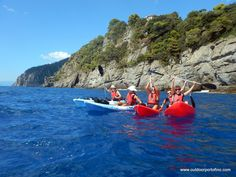 **Outdoor Portofino (kayaking, snorkeling) - Italy): Top Tips Before You Go - TripAdvisor