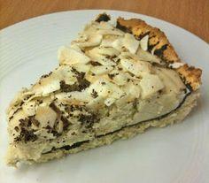 Paleo Recipe Queen: Paleo Coconut cream pie holy balls this sounds amazing.