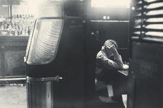 Robert Frank, NYC, 1954