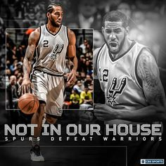 Win or lose, I  my Spurs! #GSG #SpursFanForLife