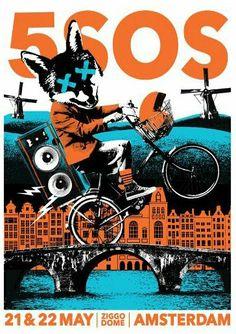 Sounds Live Feels Live // Amsterdam //