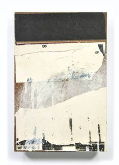 "Saatchi Art Artist John Sousa; Collage, ""Small Fragment #1036"" #art"