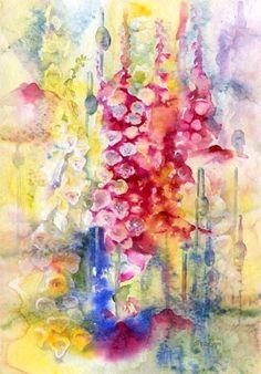 Art of Sheila Gill