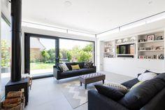 Finde Moderne Wohnzimmer Designs Von BTL Property LTD. Entdecke Die  Schönsten Bilder Zur Inspiration Für