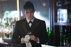 Crítica | Gotham 1X05: Viper
