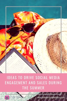 Ideas to drive social media engagement during summer - Indie Beauty Delivers Social Media Marketing Business, Social Media Engagement, Take The Opportunity, Social Media Channels, Bad News, During The Summer, Indie Brands, Business Tips, Followers