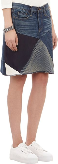 Несколько юбок и двое брюк. / Fashion блоги / ВТОРАЯ УЛИЦА