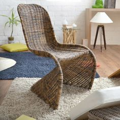 £129 Maybe get twp and two rattan stools?