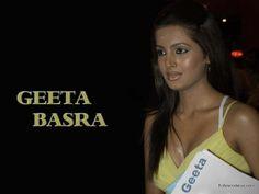 Geeta Basra 071 Wallpaper:  http://www.indianstars.net/details.php?image_id=10358 #GeetaBasra #GeetaBasrawallpapers #GeetaBasraphotographs #Actress