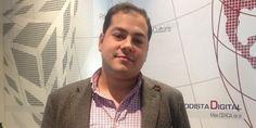 """Itxu Díaz: """"Tenemos como columnistas a Carlos Carnicero y Hermann Tertsch, cada uno sabe dónde se mete"""""""