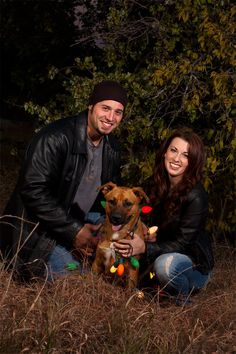 Another Christmas card picture.