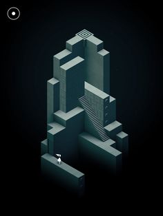 Meet Monument Valley, The iPad Game Inspired By Escher That Wants Every Screen…