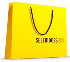 Iconic Selfridges