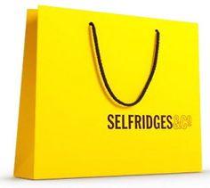 Iconic Selfridges