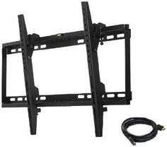 Mount-It! Flat Screen TV Wall Mount Bracket for 20″-55″ Plasma LED LCD TV Includes Free 6′ High Speed HDMI Cable at http://suliaszone.com/mount-it-flat-screen-tv-wall-mount-bracket-for-20-55-plasma-led-lcd-tv-includes-free-6-high-speed-hdmi-cable/