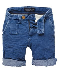 boys blue chino shorts