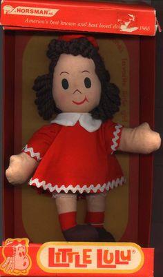 Toys - Doll - Stuffed Animals - www.CribToysCloset.com