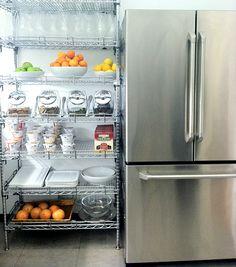 Stock Your Kitchen | Life | Everything Bobbi