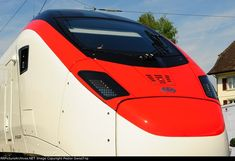 [CH] Ready, set, action: the SBB 'Giruno' roll-out! Swiss Railways, Switzerland, Trains, Electric, Rolls, Action, The Unit, Group Action, Buns