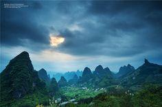 Guilin Yangshuo!