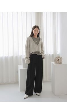 Tokyo Fashion, Korea Fashion, Asian Fashion, Unique Fashion, Korean Dress, Korean Outfits, Ulzzang Fashion, Ulzzang Girl, Korean Shirts