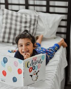 Celebrate You! Product Photography, Photography Poses, National Book Store, Kids Reading Books, Good Night Moon, Early Literacy, Baby Steps, Inspirational Message, New Pictures