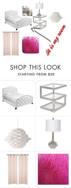 """My room"" by lady-irakaramel on Polyvore featuring interior, interiors, interior design, home, home decor, interior decorating and Torre & Tagus"