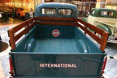 old international trucks | Truck International Harvester Loadstar Pictures