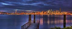 36 Increíbles fotografías HDR de ciudades y edificios