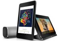 Dell's refreshed Venue 7 and Venue 8 tablets running Android 4.4 KitKat