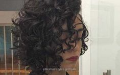 Magnificent 30+ Latest Short Curly Hairstyles for Round Faces | Short Hairstyles & Haircuts 2017  The post  30+ Latest Short Curly Hairstyles for Round Faces | Short Hairstyles & Hairc…  appeared f ..