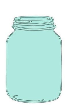 mason jar clipart for catching bee-havior board (from a teacher website, but maybe Krissi has a use for it): Mason Jar Crafts, Mason Jars, Mason Jar Clip Art, Ball Jars, Classroom Decor, Art Images, Crafts For Kids, Diy Crafts, Paper Art
