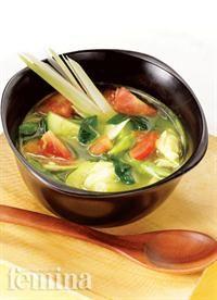 Resep Mie Goreng Seafood Chinese Food