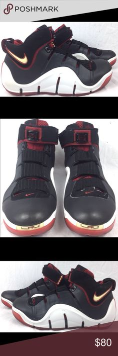 Men's Shoes Disciplined Nike Ambassador Xi 11 Lebron James Lbj Men Basketball Shoes Sneakers Pick 1