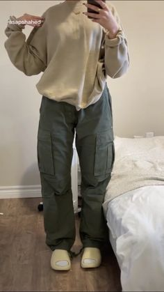 Tomboy Fashion, Teen Fashion Outfits, Mode Outfits, Retro Outfits, Streetwear Fashion, Swaggy Outfits, Cute Casual Outfits, Looks Pinterest, Mode Ootd