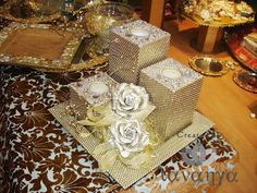 trousseau wrapping
