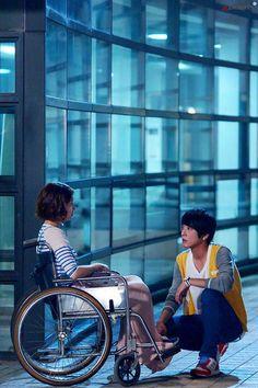 Heartstrings | Jung Yong Hwa as Lee Shin and Park Shin Hye as Lee Gyu Won