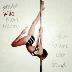 Pole Dance Workouts for Beginners – Pole Dance and Pole Fitness Routines Suitable For All Ages Pole Fitness, Pole Dancing Fitness, Dance Fitness, Fitness Fun, Pole Dancing Quotes, Dance Quotes, Pole Sport, Pole Tricks, Aerial Dance