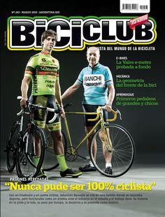 Revista Biciclub Nº 243 – Marzo 2015